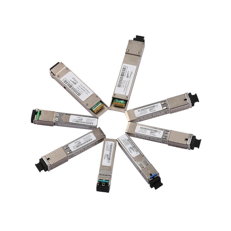 SFP Transceivers Fiber Optic Transceiver 1.25G 10km For Optical Transmission Systems